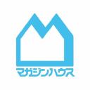 マガジンワールド logo icon