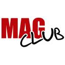 Mag Club logo icon