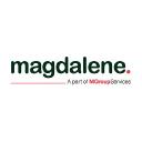 Magdalene logo icon