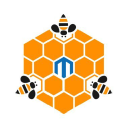 Mage Bees logo icon