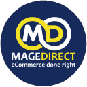 Mage Direct logo icon