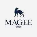Magee1866 logo icon