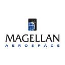 Magellan logo icon