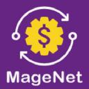 Mage Net logo icon