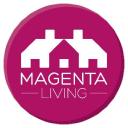 Magenta Living logo icon