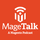 Mage Talk logo icon