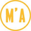 Magevola logo icon