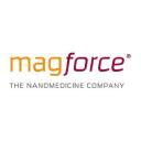 MagForce AG logo
