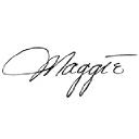 Maggie logo icon