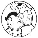 Maggie & Rose logo icon