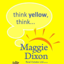 Maggie Dixon Real Estate Ltd logo
