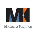 Maggio + Kattar logo