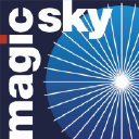 Magic Sky - eine Marke der Megaforce GmbH logo