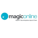Magic OnLine - Send cold emails to Magic OnLine