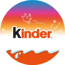 Magic Kinder logo icon