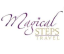 Magical Steps Travel logo