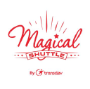 Magical Shuttle logo icon