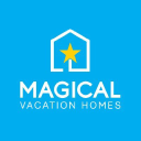 Magical Vacation Homes logo icon