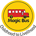 Magic Bus logo icon
