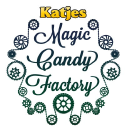 Magic Candy Factory logo icon