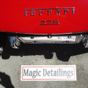 Magic Detailings Inc. logo
