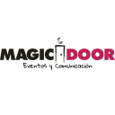 Magic Door Eventos - Viajes - Incentivos logo