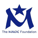 Magic Foundation logo icon