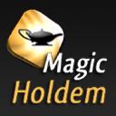 MagicHoldem.com logo