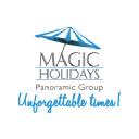 Magic Holidays logo icon