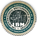 International Brotherhood Of Magicians logo icon