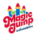 Magic Jump, Inc. logo
