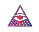 Magick Eye Records logo
