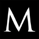 Magick Male logo icon
