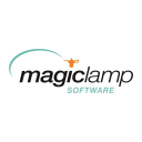 Magic Lamp Software logo icon