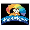 Magic Land logo icon