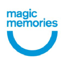 Magic Memories logo icon
