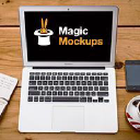 Magic Mockups logo icon