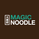 Magic Noodle logo icon