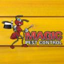 Magic Pest Control logo