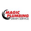 Magic Plumbing Inc logo