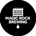 Magic Rock Brewing logo icon