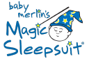 Magic Sleepsuit logo icon