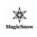 Magic Snow logo icon