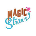 Magic Straws, LLC logo