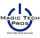 Magic Tech Pros, LLC logo