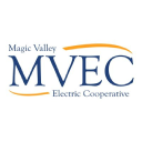 Magic Valley Electric Cooperative logo