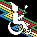Magic Wheelchair logo icon