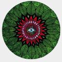 Sklep Magiczny Ogród logo icon