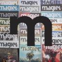 Magiel logo icon