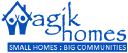 Magik Homes Infracon Private Limited logo